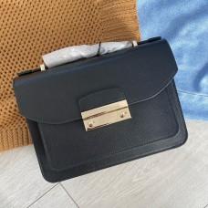 Furla kabelka černá