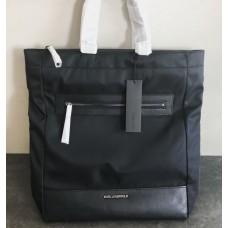 Karl Lagerfeld pánska taška