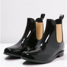 Ralph Lauren holínky černé