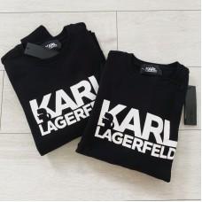 Karl Lagerfeld mikina dámská