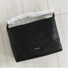 Furla kabelka praktická černá