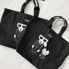 Karl Lagerfeld plážová taška Koktail