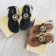 Michael Kors sandálky Aubrey